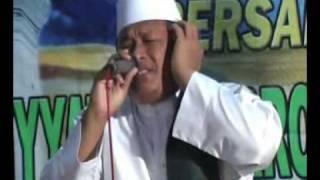 JQH SERANG-BANTEN,10. QORI SERANG K.H. RAHMATULLOH.mp4