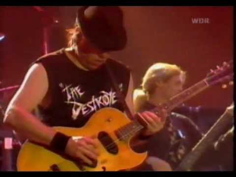 George Thorogood&The Destroyers - The Sky is Crying