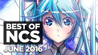 Best of No Copyright Sounds #021 | JUNE 2016 - Gaming Mix | PixelMusic NCS