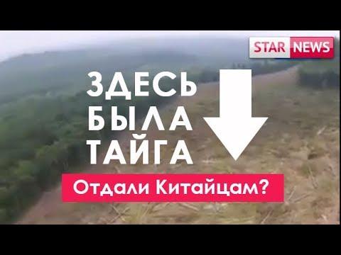 ВОСТОК РОССИИ УНИЧТОЖАЕТ ДРУЖЕСТВЕННЫЙ КИТАЙ! Россия 2017