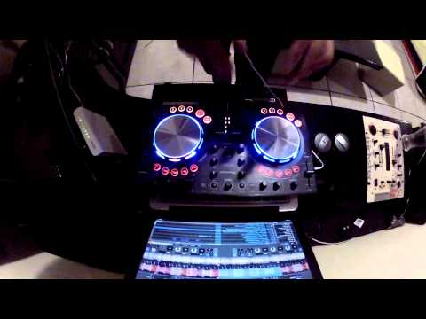 Pioneer DDJ-WeGO mix 2014