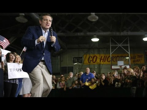 Ted Cruz Tries Pandering To Indiana Hoosiers Fans, Fails