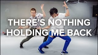 download lagu There's Nothing Holdin' Me Back - Shawn Mendes / gratis