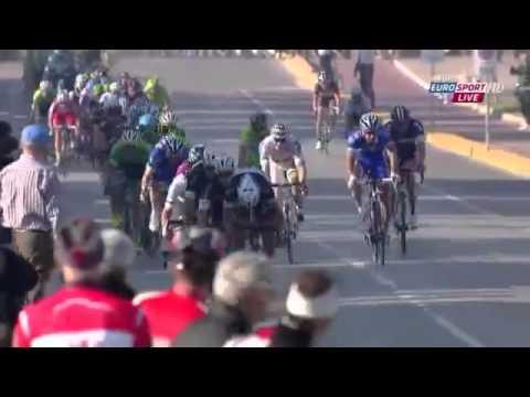 Tirreno - Adriatico 2014 - Final Km's Stage 6 - Bucchianico  ›  Porto Sant'Elpidio