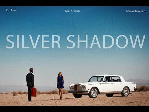 Silver Shadow by Tyler Shields