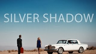 Silver Shadow by Tyler Shields