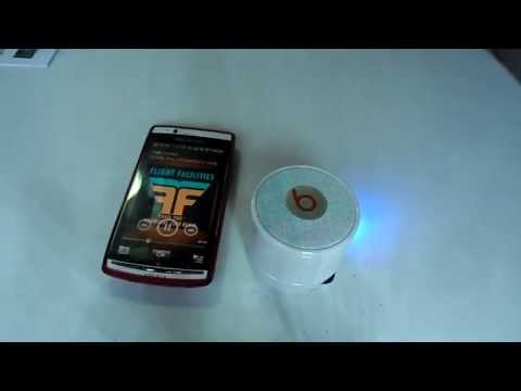 beat box mini bluetooth speaker sound test how to make. Black Bedroom Furniture Sets. Home Design Ideas