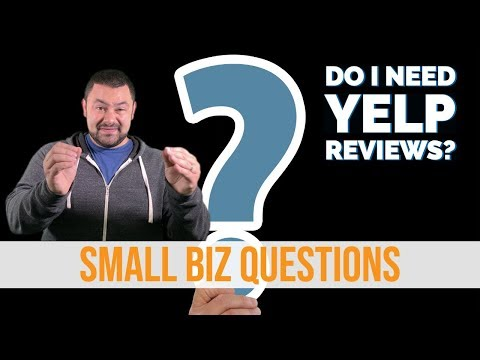 Do Yelp Reviews Matter to Your Digital Marketing Strategy?