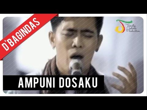 D'bagindas - Ampuni Dosaku | Vc Trinity video