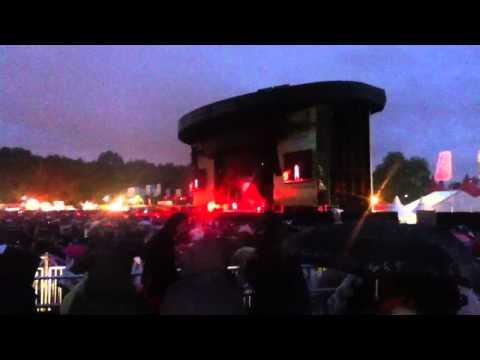 Drake - Forever - Wireless 2012