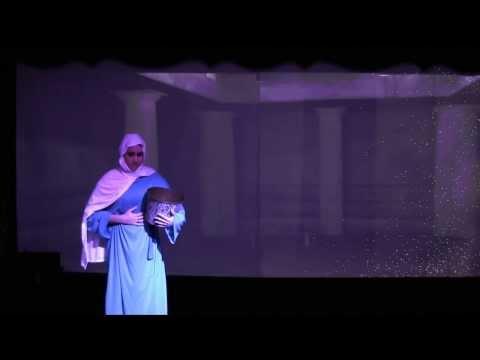 Obras de Teatro para Evangelizar - Drama De Navidad: Jesus El Hijo De Dios 2013