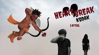 Kodak Black - Loyal [Official Audio]