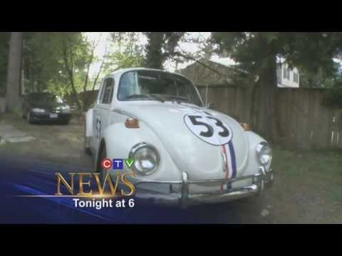 CTV News at 6pm May 24