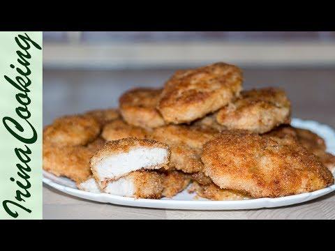 Как приготовить КУРИНУЮ ГРУДКУ вкусно и быстро   Quick & Best Chicken Breast