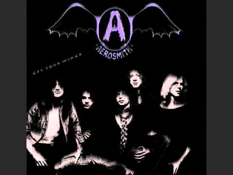 Aerosmith - Once is Enough