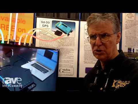 InfoComm 2014: Gilderfluke & Co. Talks About the Start HD Video w/DMX-512