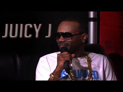The Realness: Rosenberg Calls Juicy J Out On His Miley Cyrus Love! video