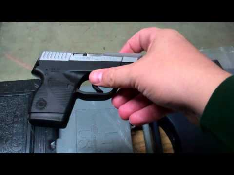 Taurus 738 Review @ Trigger Happy
