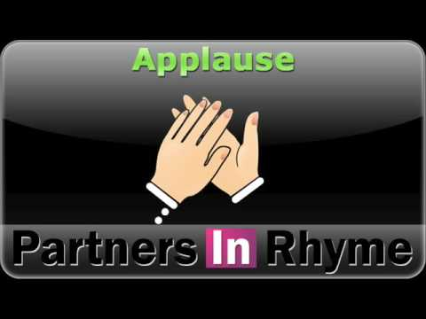 Applause Sound Effects, Clapping and Cheering