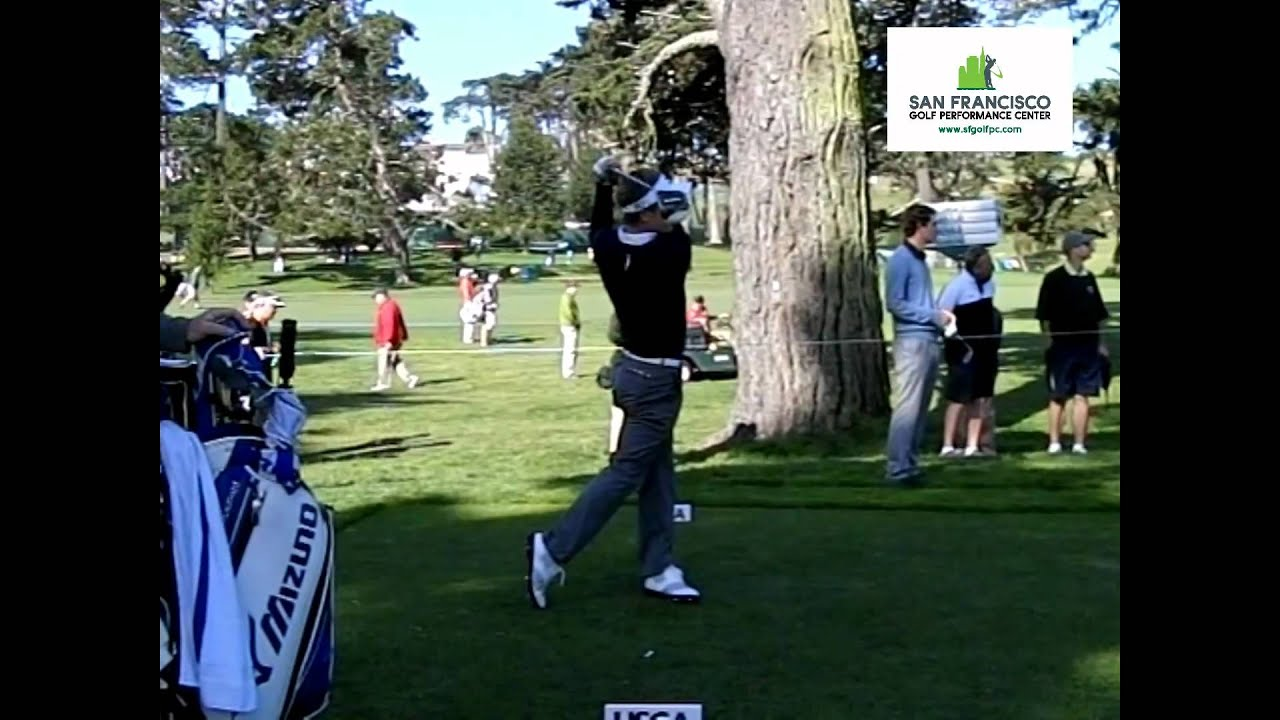 youtube golf instruction chipping