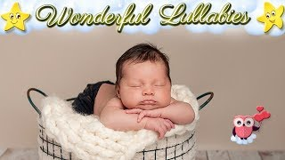 Super Soft Calming Baby Musicbox Lullaby For Sweet Dreams ♥ Best Bedtime Music ♫ Good Night