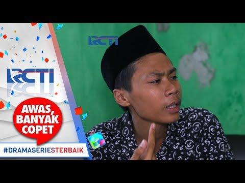 AWAS BANYAK COPET - Tuh Udah Beli Peci Mau Tobat Dan Kawin [17 Mei 2017]