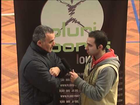 IX Torneio dos Reis: AP Minho 4-4 FP Galiza Entrevistas