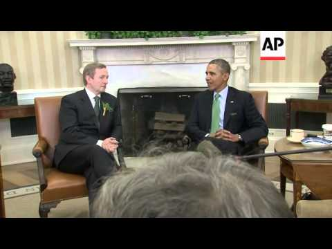 President Obama reiterated his warning to Russia that 'there will be consequences' if Ukraine's sove