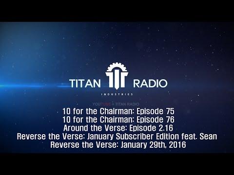 TITAN RADIO EP 21 [10FC 75,76 , ATV 2.16 , RTV 79]