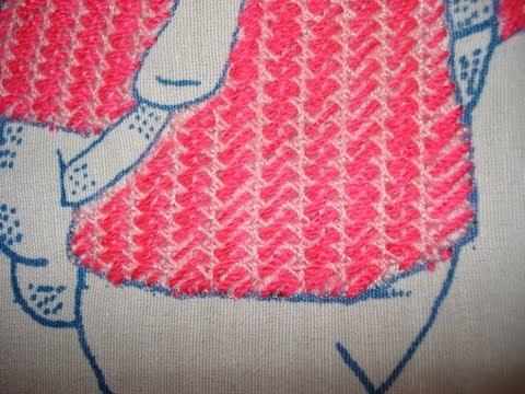 Bordado Fantasía Blusa Dora
