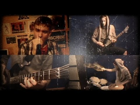 Avril Lavigne - Rock N Roll (metalcore Cover) Hd video