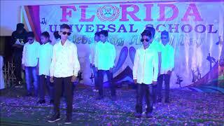 FLORIDA UNIVERSAL SCHOOL PRESENTS LAZY DANCE