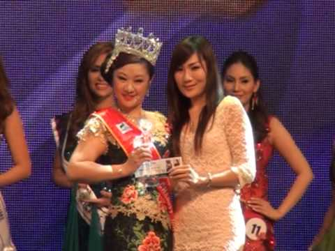2013 Mrs. Asia International Pageant (Part 3)