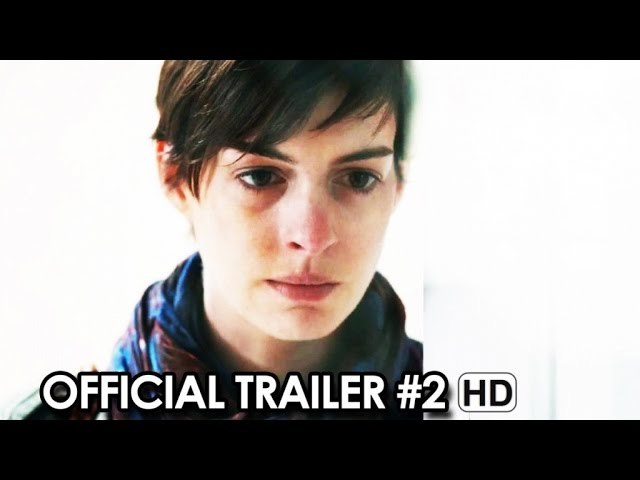 Song One Official Trailer #2 (2015) - Anne Hathaway, Johnny Flynn HD