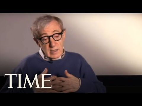 TIME Interviews Woody Allen