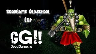 WarCraft 3 Oldschool Cup movie by AsperanT