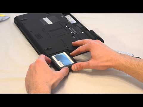 Lenovo Thinkpad T420 Laptop Upgrade - RAM. SSD. and Dual Hardrives
