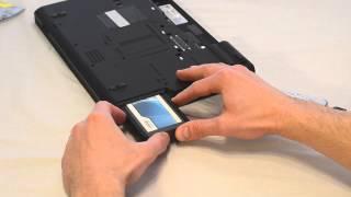 Lenovo Thinkpad T420 Laptop Upgrade - RAM, SSD, and Dual Hardrives