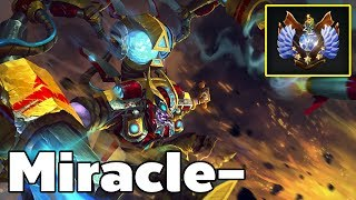 Miracle Tinker 7.07 Full Game