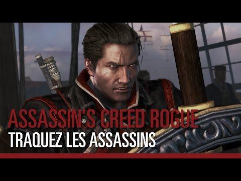 Assassin's Creed Rogue -