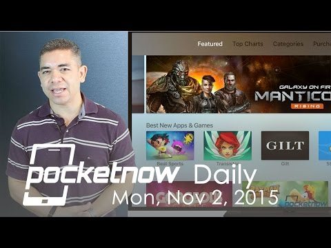 Microsoft Surface Phone purpose, Apple TV App sales & more - Pocketnow Daily