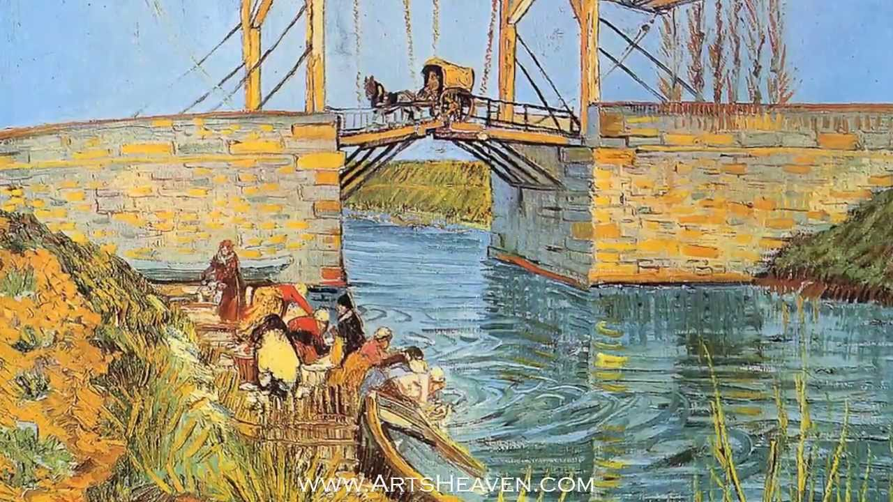 Top  Famous Paintings Of All Time