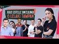 Cerita Julie Estelle Bermain Film Dengan 6 Lelaki Tampan