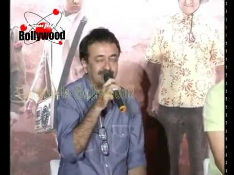 Anushka Sharma,Aamir Khan,Rajkumar Hirani Launch Trailer of 'PK'  1