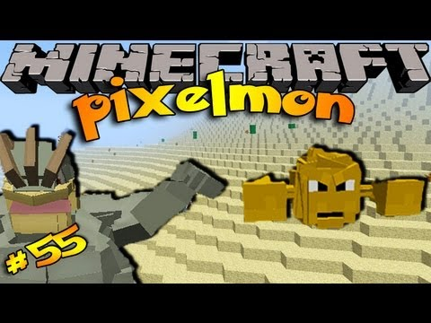 How to find firestone shards(Pixelmon minecraft mod)