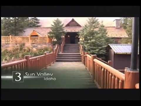 FORBES LUX PROFILES SUN VALLEY, IDAHO