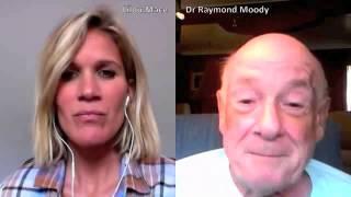 Dr. Raymond Moody - Kaj se zgodi, ko umremo