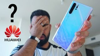 Huawei BAN Explained !!!