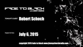 Ep. 282 FADE to BLACK Jimmy Church w/ Dr. Robert Schoch, Gobekli Tepe LIVE on air