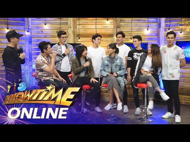It's Showtime Online: Kita Kita